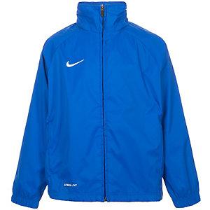 Nike Foundation 12 Regenjacke Kinder blau