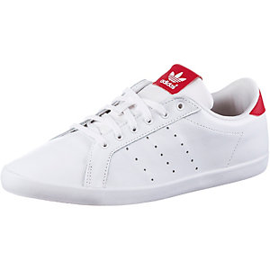 adidas Miss Stan Sneaker Damen weiß I