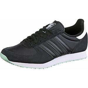 adidas ZX Racer W Sneaker Damen schwarz