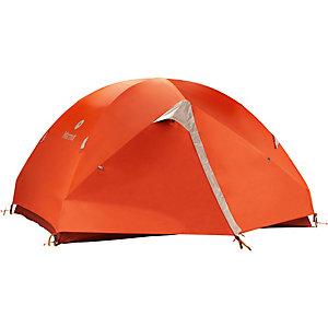 Marmot Vapor 3P Kuppelzelt orange