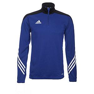 adidas Sereno 14 Sweatshirt Herren blau / dunkelblau