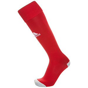 adidas Milano 16 Stutzen Herren rot / weiß
