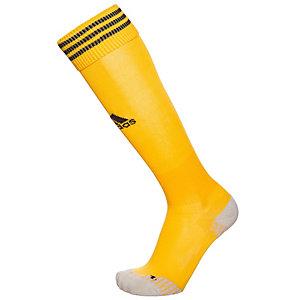 adidas Adisock 12 Stutzen Herren gelb / schwarz