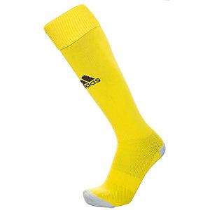 adidas Milano 16 Stutzen Herren gelb / schwarz