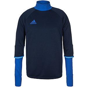 adidas Condivo 16 Sweatshirt Herren dunkelblau / blau