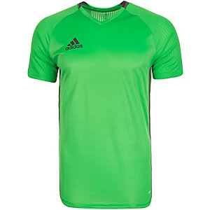 adidas Condivo 16 Funktionsshirt Herren grün / braun