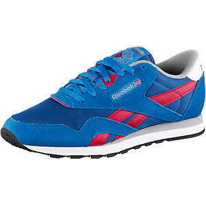 Reebok CL NYLON Sneaker Herren blau