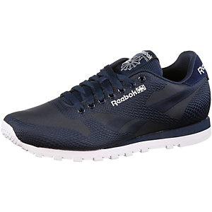 Reebok Classic Runner Jacqurad Sneaker Herren navy