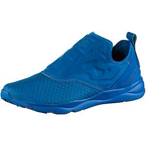 Reebok Furylite Slipon Sneaker Herren blau