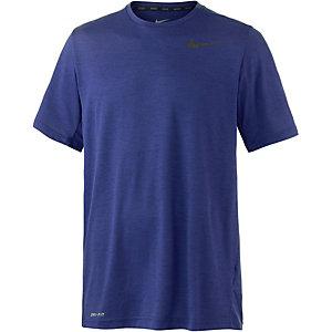 Nike Dri-Fit Funktionsshirt Herren dunkelblau