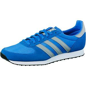 adidas ZX Racer Sneaker Herren blau
