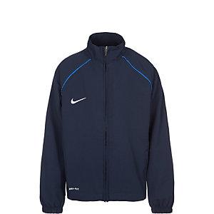 Nike Foundation 12 Sideline Trainingsjacke Kinder dunkelblau / weiß