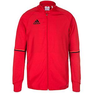 adidas Condivo 16 Trainingsjacke Herren rot / schwarz