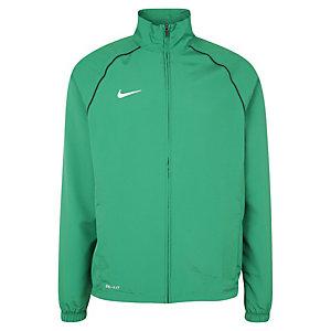 Nike Foundation 12 Sideline Trainingsjacke Herren grün / schwarz