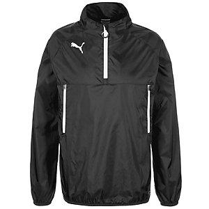 PUMA Esito 3 Trainingsjacke Herren schwarz / weiß
