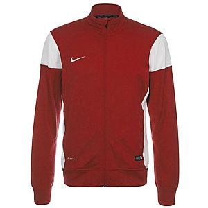 Nike Academy 14 Sideline Trainingsjacke Herren rot / weiß