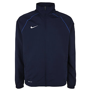Nike Foundation 12 Sideline Trainingsjacke Herren dunkelblau / blau