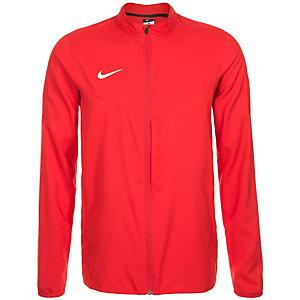 Nike Team Performance Shield Trainingsjacke Herren rot / weiß