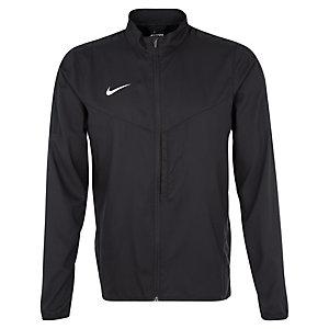 Nike Team Performance Shield Trainingsjacke Herren schwarz / weiß
