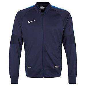 Nike Squad 15 Sideline Trainingsjacke Herren dunkelblau / blau