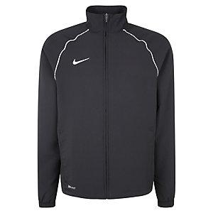 Nike Foundation 12 Sideline Trainingsjacke Herren schwarz / weiß