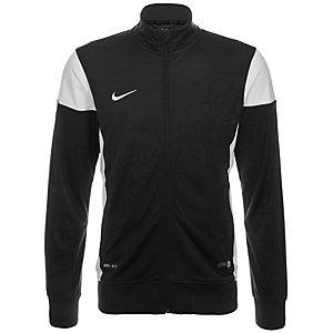 Nike Academy 14 Sideline Trainingsjacke Herren schwarz / weiß