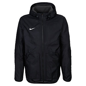 Nike Team Fall Trainingsjacke Herren schwarz / anthrazit