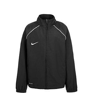 Nike Foundation 12 Sideline Trainingsjacke Kinder schwarz / weiß