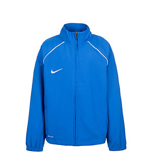 Nike Foundation 12 Sideline Trainingsjacke Kinder blau / weiß
