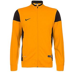 Nike Academy 14 Sideline Trainingsjacke Kinder gold / schwarz