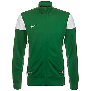 Nike Academy 14 Sideline Trainingsjacke Herren grün / weiß