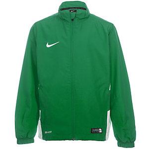 Nike Academy 14 Sideline Trainingsjacke Kinder grün / weiß
