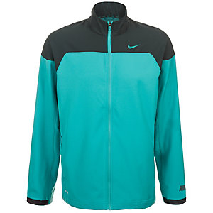 Nike Speed Trainingsjacke Herren türkis / dunkelgrün