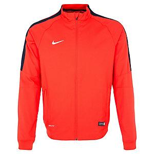 Nike Squad 15 Sideline Trainingsjacke Herren rot / blau / weiß