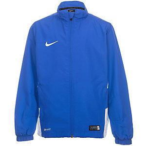 Nike Academy 14 Sideline Trainingsjacke Kinder blau / weiß