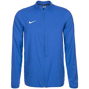 Nike Team Performance Shield Trainingsjacke Herren blau / weiß