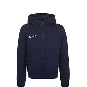 Nike Team Club Trainingsjacke Kinder dunkelblau / weiß