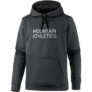 The North Face Graphic Surgent Hoodie Herren anthrazit