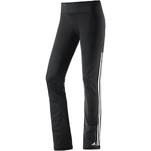 adidas Tights Damen schwarz/weiß
