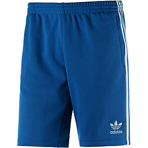 adidas Shorts Herren royal/weiß
