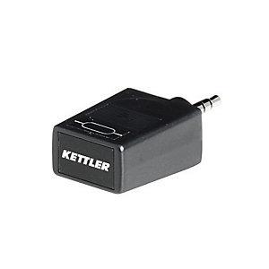 KETTLER Adapter schwarz