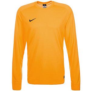 Nike Park II Goalie Torwarttrikot Herren gelb