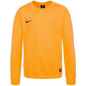 Nike Park II Goalie Torwarttrikot Kinder gold