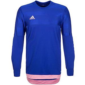adidas Entry 15 Torwarttrikot Herren blau / rosa