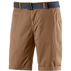 S.OLIVER Shorts Herren braun