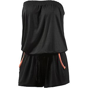 Lascana Jumpsuit Damen schwarz