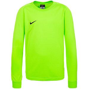 Nike Park II Goalie Torwarttrikot Kinder hellgrün