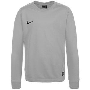 Nike Park II Goalie Torwarttrikot Kinder silber
