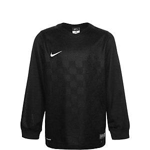 Nike Energy III Torwarttrikot Kinder schwarz / weiß