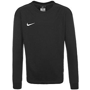 Nike Park II Goalie Torwarttrikot Kinder schwarz